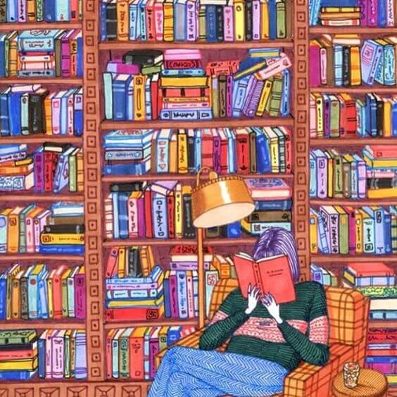 Artwork: Sally Nixon