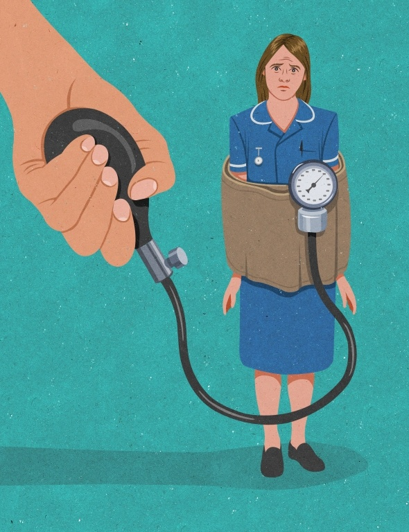 Artwork: John Holcroft